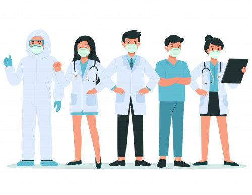 Национальная Медицинская Палата предлагает медицинским работниками пройти бесплатную образовательную программу по вопросам права