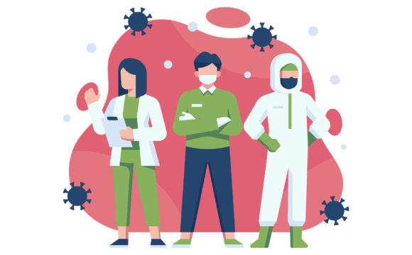 Национальная медицинская палата России призвала в период пандемии установить мораторий на судебное преследование медицинских работников по делам, связанным с оказанием помощи пациентам с коронавирусной инфекцией, сообщили в среду журналистам в пресс-службе медпалаты.