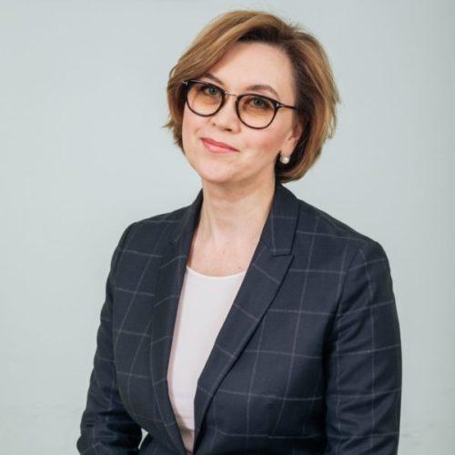 Медведская Диляра Рашидовна
