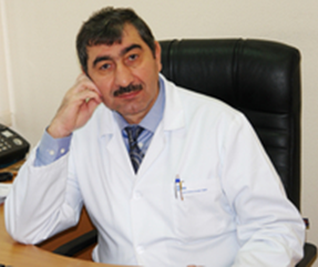 Абдулкеримов Хийир Тагирович