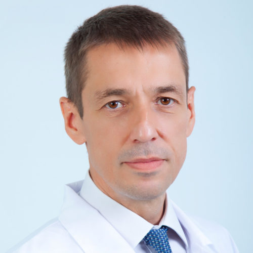Аверьянов Олег Юрьевич