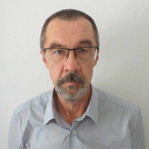 Борзунов Игорь Викторович