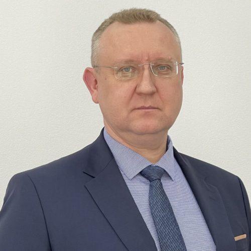 Брагин Игорь Вячеславович