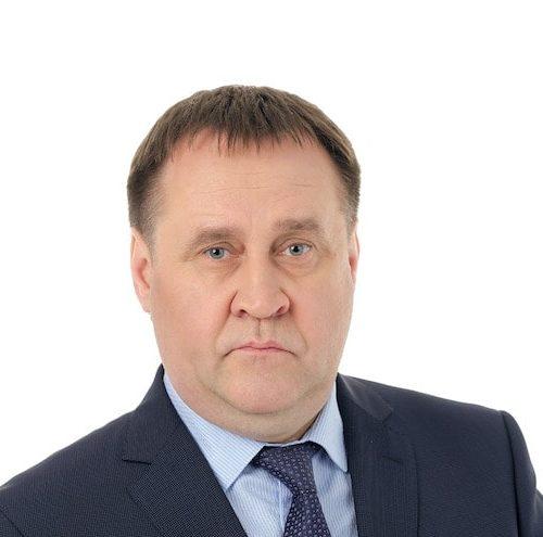 Забродин Олег Валентинович