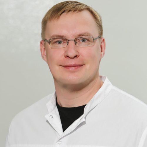 Мальков Андрей Николаевич