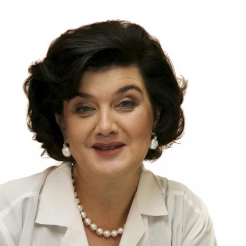 Николаева Елена Борисовна