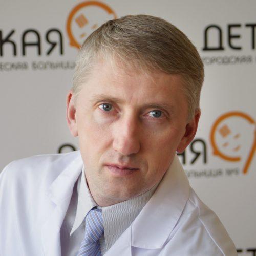 Огарков Игорь Петрович