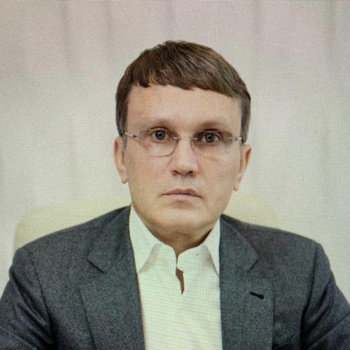 Петров Игорь Александрович