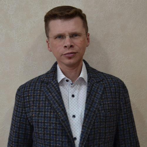 Праздничков Дмитрий Олегович