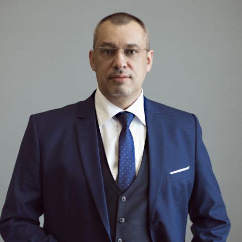 Пушкарев Игорь Борисович