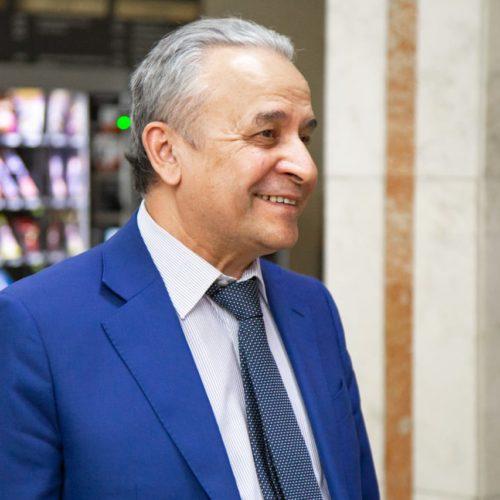 Сабитов Алебай Усманович