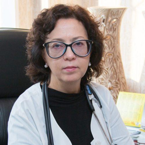 Холманских Марина Владимировна