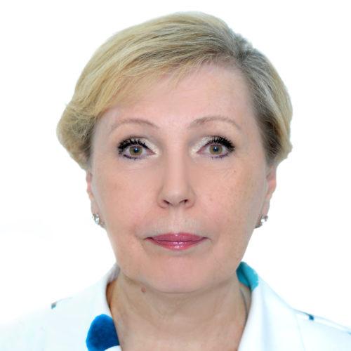 Шайдурова Ольга Васильевна