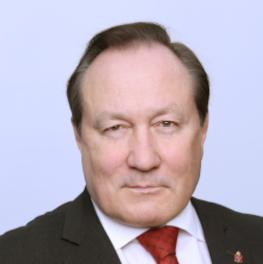 Трофимов Игорь Михайлович