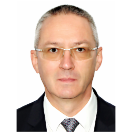 Шлыков Игорь Леонидович