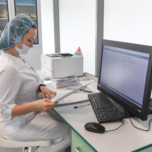 ФОМС пересмотрит систему оплаты высокотехнологичной помощи
