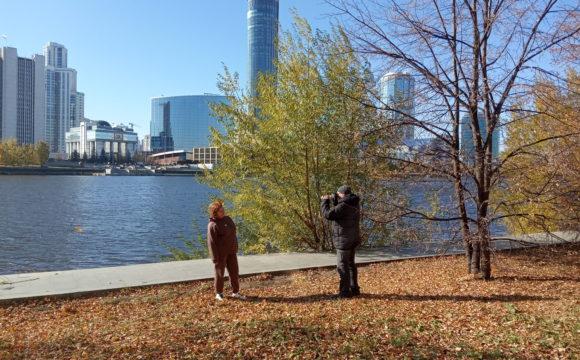 В Екатеринбурге начались съёмки фотопроекта «Доктор после работы»